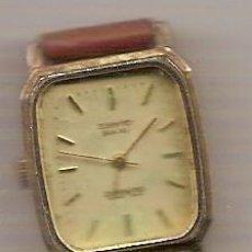 Relojes: RELOJ DUWARD QUARTZ-SUIZO-41008-SEÑORA. Lote 26125220