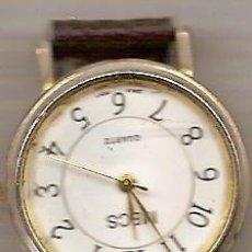 Relojes: RELOJ A PILAS. Lote 27325695