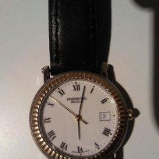 Relojes: RELOJ RAYMOND WEIL. Lote 24261973
