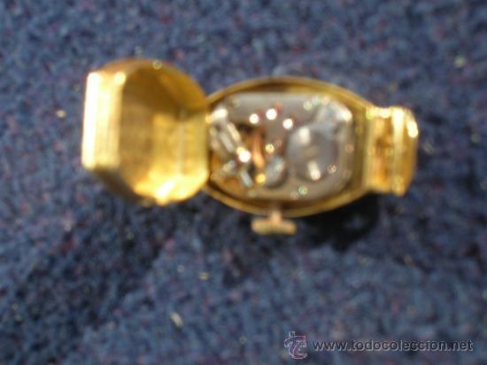 Relojes: ULYSSE NARDIN DAMA ANTIGUO VER TAMAÑO Y FOTOS - Foto 2 - 26962706