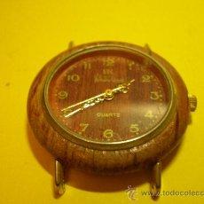 Relojes: RELOJ VR.VALENTIN RAMOS. Lote 25066473