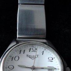 Relojes: RELOJ SELECT. Lote 27214882
