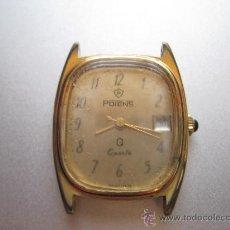 Relojes: ANTIGUO RELOJ SEÑORA POTENS. Lote 27316707