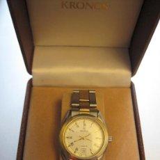 Relojes - Bonito reloj KRONOS señora - 27316795