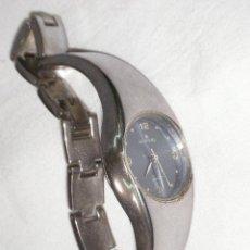 Relojes: RELOJ PULSERA VINTAGE SENTINEL. Lote 27699583