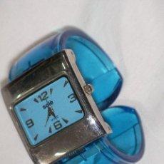 Relojes: RELOJ PULSERA VINTAGE SOLE. Lote 27699619