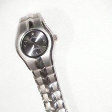 Relojes: RELOJ PULSERA VINTAGE LOUIS VALENTIN. Lote 27699739