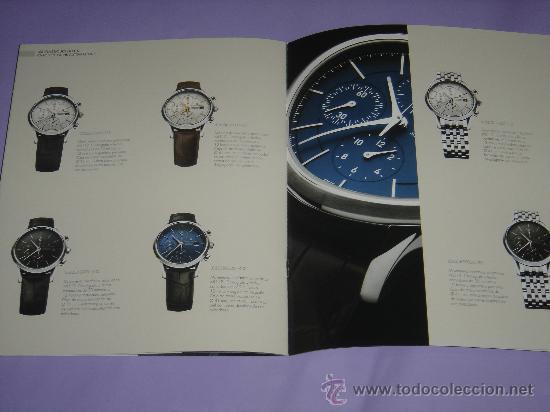 Relojes: MAURICE LACROIX. CATALOGO RELOJES MAURICE LACROIX NO VIGENTE. - Foto 3 - 28262834