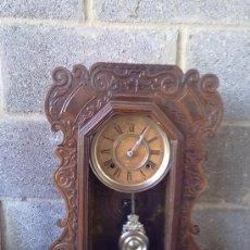 Relojes: RELOJ DE SOBREMESA. Lote 29036275