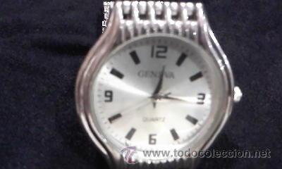 Relojes: Preciosa pareja de relojes para el y para ella de la marca GENEVA - Foto 3 - 29384106