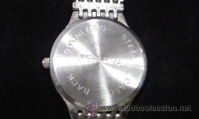 Relojes: Preciosa pareja de relojes para el y para ella de la marca GENEVA - Foto 5 - 29384106