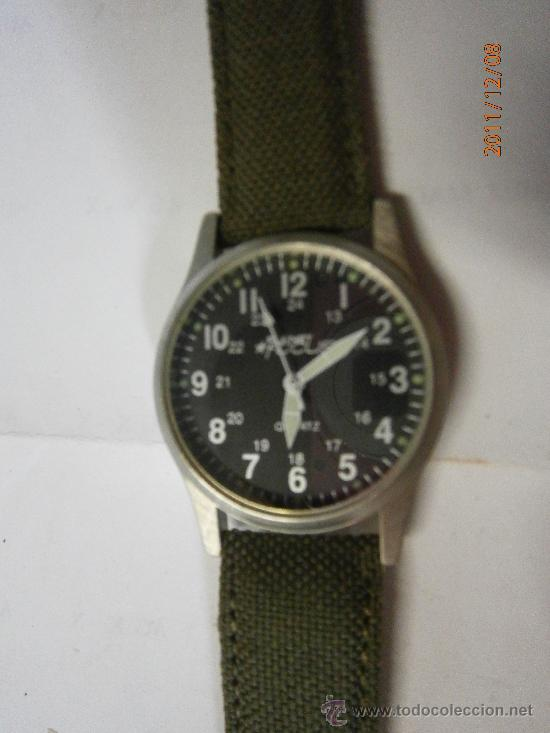 Relojes: Reloj a pilas, desconozco si funciona - Foto 2 - 29612499