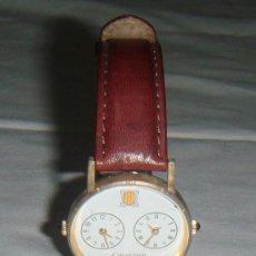 Relojes: RELOJ OBSEQUIO GENERALITAT DE CATALUNYA EN LAS OLIMPIADAS. Lote 29945677