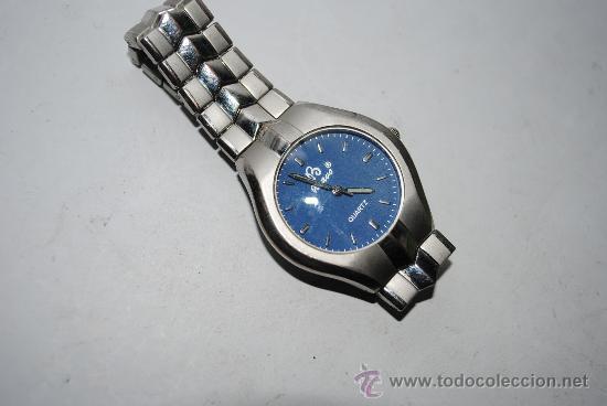 Venta 30039901 Funcionando De Bravo Reloj Cuarzo En Directa Vendido CrxodeB