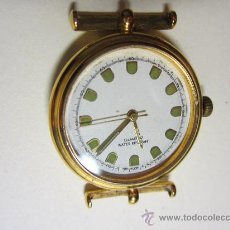 Relojes: RELOJ QUARTZ WATER RESISTANT. Lote 30076511