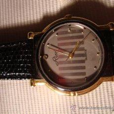 Relojes: RELOJ TODO ORIGINAL.GASTOS GRATIS ESPAÑA. Lote 30173725