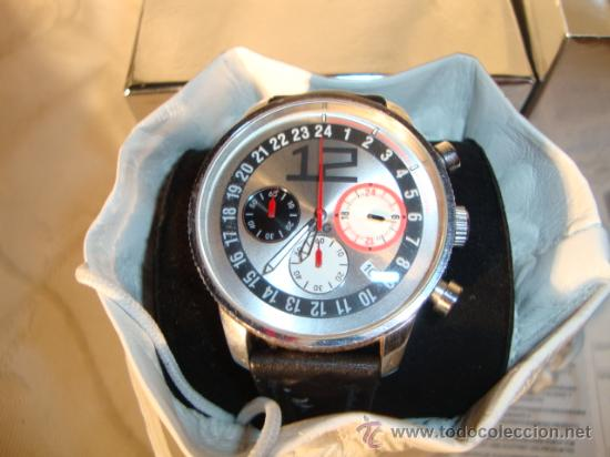 Relojes: D&G Dolce & Gabbana Time Watches, reloj Todo original de relojería. - Foto 3 - 30612572