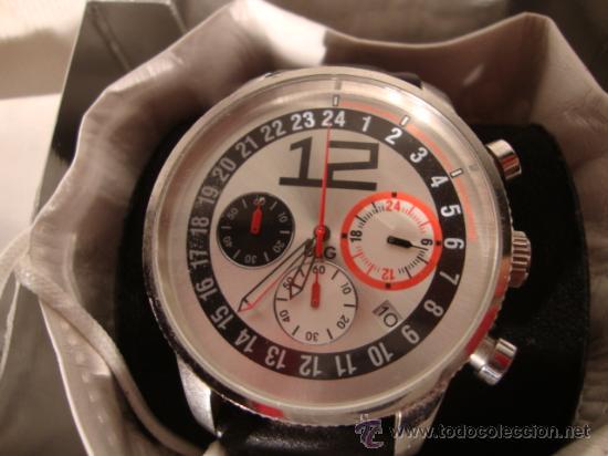 Relojes: D&G Dolce & Gabbana Time Watches, reloj Todo original de relojería. - Foto 5 - 30612572