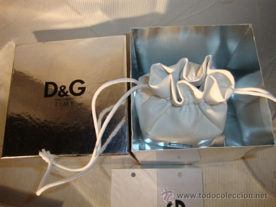 Relojes: D&G Dolce & Gabbana Time Watches, reloj Todo original de relojería. - Foto 11 - 30612572