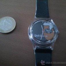Relojes: RELOJ DE PUBLICIDAD DE LA CERVEZA VOLL-DAMM. Lote 31558128