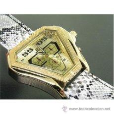 Relojes: RELOJ MADE IN USA XXL. Lote 31962664