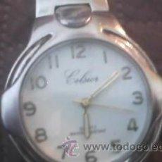 Relojes: BONITO RELOJ DE CABALLERO MARCA CELSIOR. Lote 63512022
