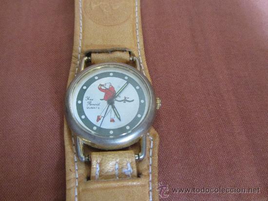 Relojes: RELOJ CUARZO AÑOS 80 - Foto 2 - 32149382