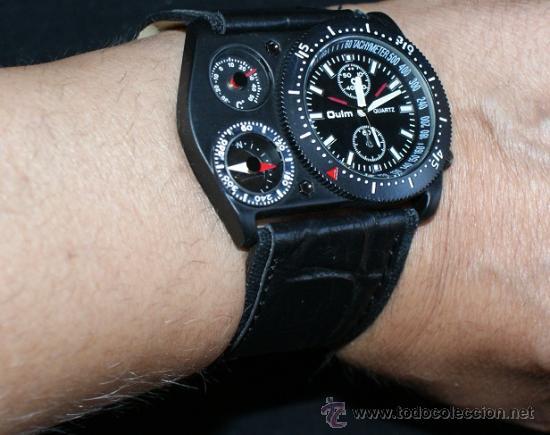 Relojes: reloj deportivo - Foto 2 - 124155647