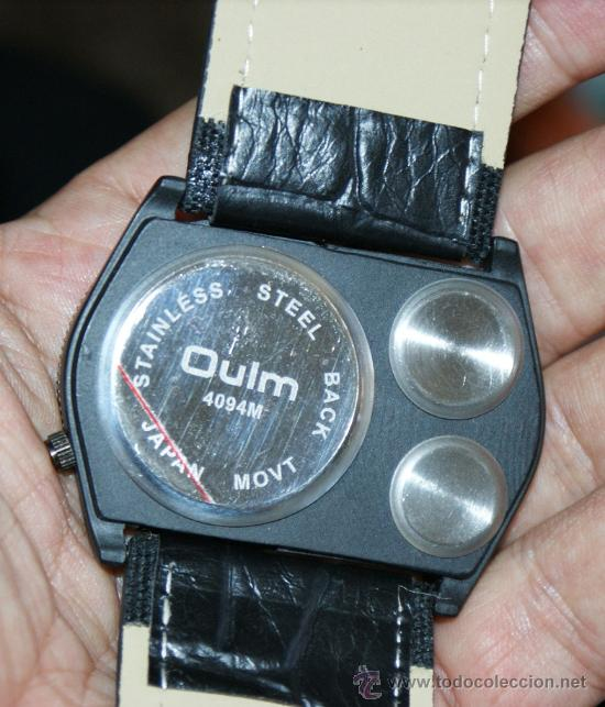 Relojes: reloj deportivo - Foto 5 - 124155647