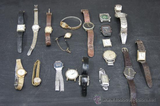 Gran Del Fotos De Relojes Tema Ver AntiguosDesconozco Lote YIbfyv7g6