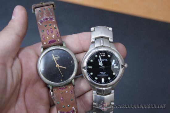 Relojes: Gran lote de relojes antiguos. desconozco del tema... ver fotos. - Foto 9 - 32456355