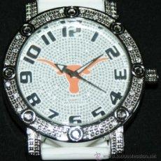 Relojes: RELOJ XXL MADE IN USA. Lote 32452208