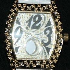 Relojes: RELOJ XXL MADE IN USA. Lote 32461212