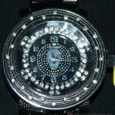 Relojes: RELOJ XXL MADE IN USA. Lote 32464810