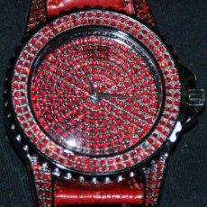 Relojes: RELOJ XXL MADE IN USA. Lote 32464892
