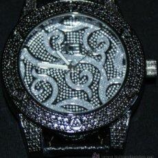 Relojes: RELOJ XXL MADE IN USA. Lote 32465127