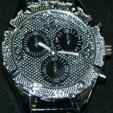 Relojes: RELOJ XXL MADE IN USA. Lote 32465216