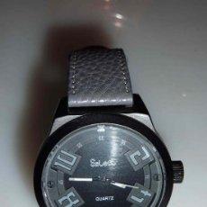 Relojes: RELOJ PULSERA CABALLERO GRAN DIAMETRO. Lote 32598157