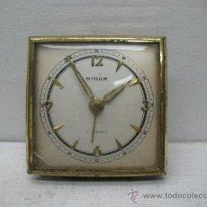 Relojes: RELOJ DE ÉPOCA. Lote 32708489