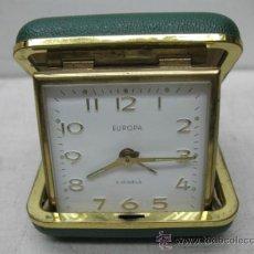 Relojes: ANTIGUO RELOJ FABRICADO EN ALEMANIA. Lote 33985342
