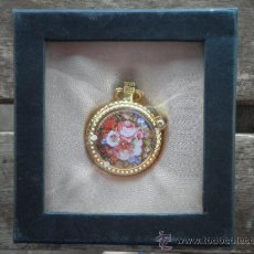 Relojes: RELOJ DE BOLSILLO - QUARTZ. Lote 177401777