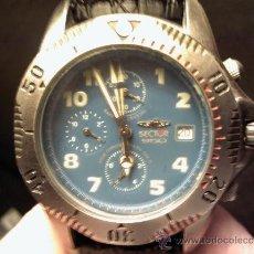Relojes: RELOJ MARCA SECTOR QUARZT MODELO 950 CRISTAL ZAFIRO. Lote 34311517