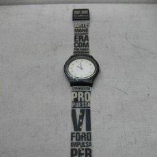 Relojes: RELOJ DE LA COLECCIÓN DE EL PAIS. Lote 34402839