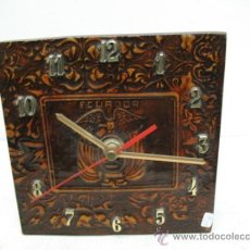 Relojes: RELOJ DE RECUERDO DE ECUADOR. Lote 34408898