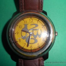 Relojes: RELOJ SERACTIL BY CHAFF - SERIE LIMITADA. Lote 34687476