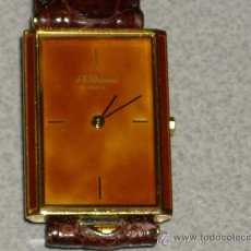 Relojes: RELOJ DUPONT HOMBRE. Lote 34681820