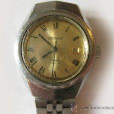 Relojes: RELOJ VINTAGE DE SEÑORITA MARCA ORIENT - AUTOMATICO Y FUNCIONANDO. Lote 36636061
