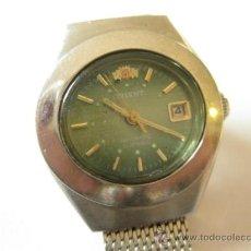 Relojes: RELOJ AUTOMATICO ORIENT DE MUJERO O SEÑORITA - FUNCIONANDO - VER DESCRIPCION. Lote 210061057