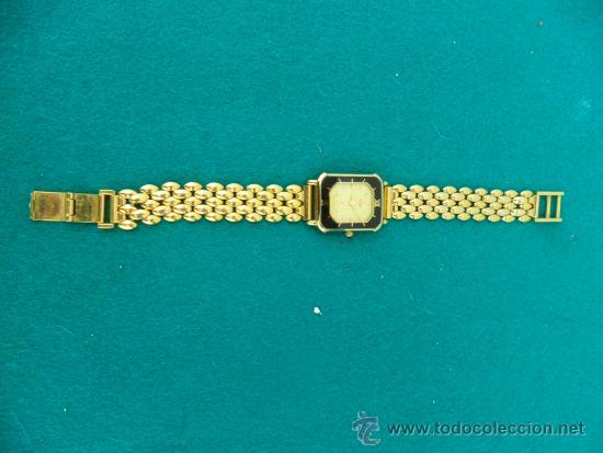 Relojes: reloj de pulsera de señora automatico - Foto 2 - 36733392