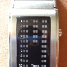 Relojes: RELOJ THE ONE. Lote 36738819